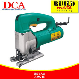 DCA Electric Jigsaw AMQ85