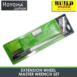 Hoyoma  Extension Wheel Master Wrench Set  NEW ARRIVAL!