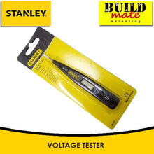 Load image into Gallery viewer, Stanley Digital Voltage Tester