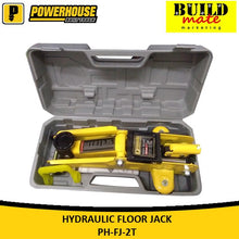 Load image into Gallery viewer, Powerhouse Hydraulic Floor Jack PH-FJ-2T