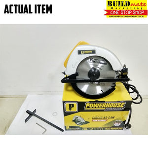 Powerhouse Circular Saw 1000W PHM-CS5800