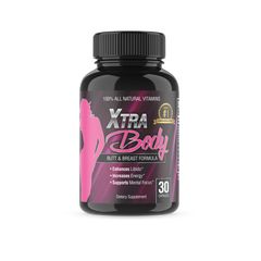XtraBody Butt and Breast Growth Formula