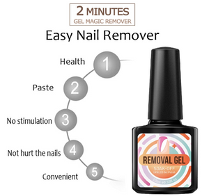 OfficialVanishPolish™ | Magical Soak Off Nail Polish/Dip Remover – OfficialVanishPolish