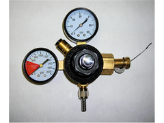 2 Gauge Regulator (Norgren)