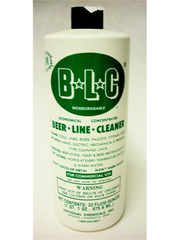 Beer Line Cleaner (33oz)