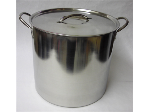 Boil Pot 20 qt Stainless