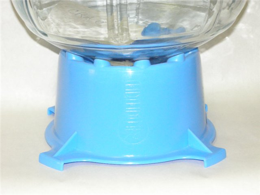 Carboy Drainer/Dryer
