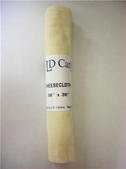 Cheese Cloth Large