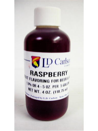 Raspberry Fruit Flavoring