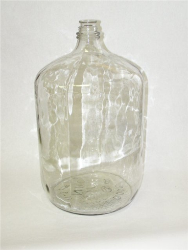 Glass Carboy, 6.5 Gallon