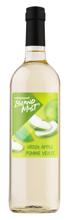 Green Apple - ISLAND MIST