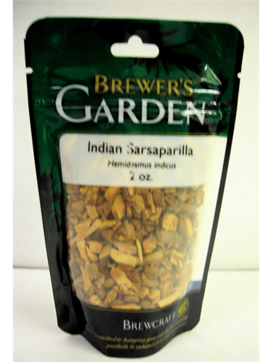 Indian Sarsaparilla 2 oz.