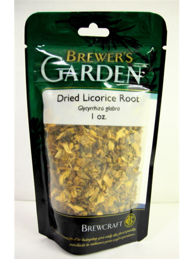 Licorice Root 1 oz.