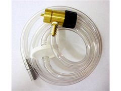 Oxygen Tank Regulator Kit (w/out tank)