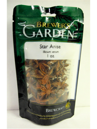 Star Anise 1 oz.
