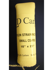 Strain bag, Small, Coarse