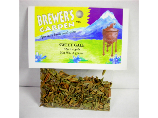 Sweet Gale 2 grams