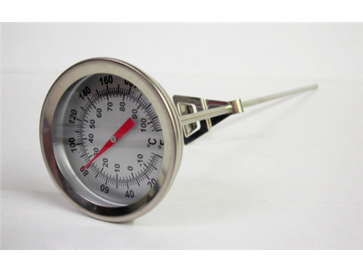 Dial Thermometer 12""