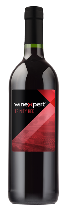 Trinity Red, California - CLASSIC