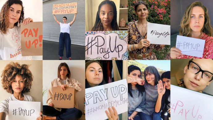 #PayUp - Topics from Our Monthly Edit