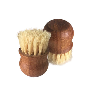 Cọ chải tròn Vegan - Vegan brush round 50mm