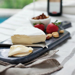 Entertaining Basics: The Perfect Cheeseboard