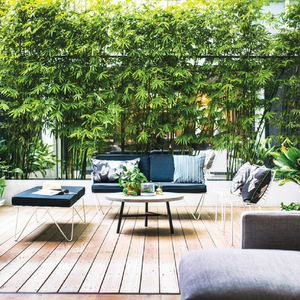 MAKING THE MOST OF YOUR OUTDOOR AREA