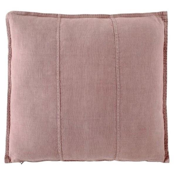 Luca Linen Square Cushion Musk - Maissone