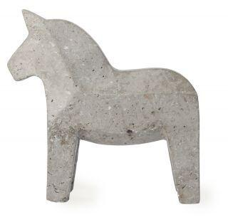 Dala Horse Natural - Maissone
