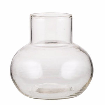 Orb Vase Clear - Maissone
