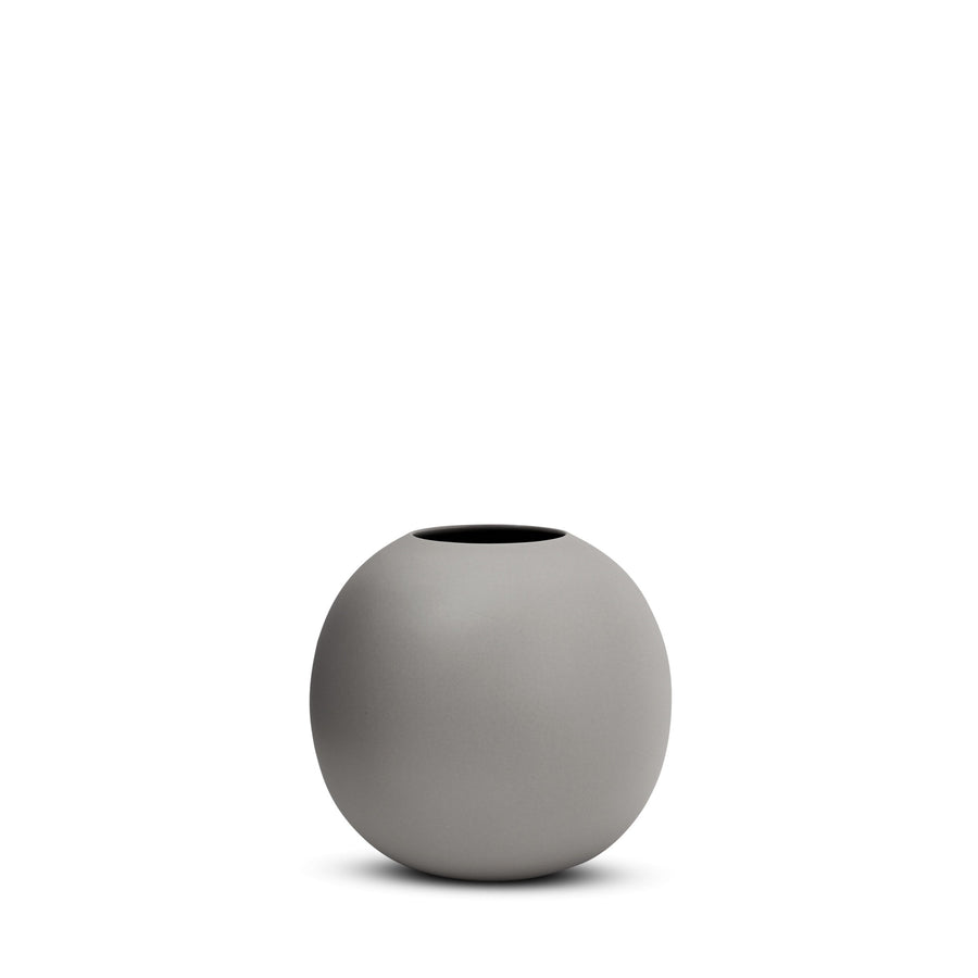 Cloud Bubble Vase Dove Grey (M) - Maissone