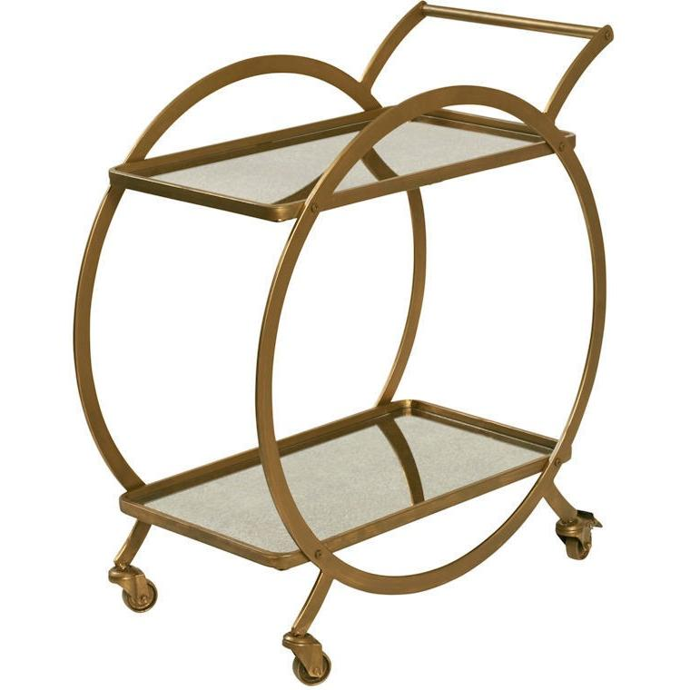 Walter Bar Cart - Maissone