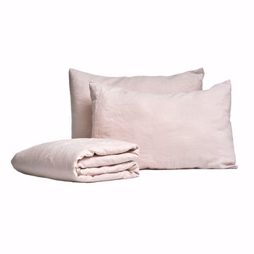 Edition Limitee Super Queen Set - Duvet & 2 pillowcases