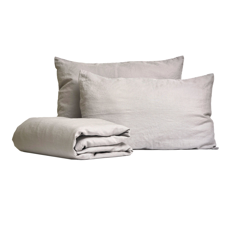 Edition Limitee - King Set  -Duvet & 2 pillowcases