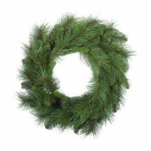 Mixed Pine Wreath Large - Maissone