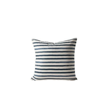 Miti Cushion Cover Chalk/Ink - Maissone