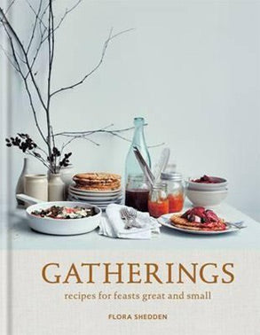 Gatherings - Book