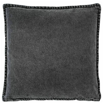 Loft Cushion Square - Grey