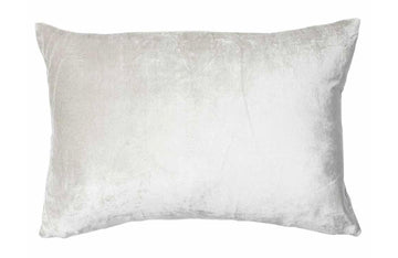 Precious Cushion Rectangle - Silver