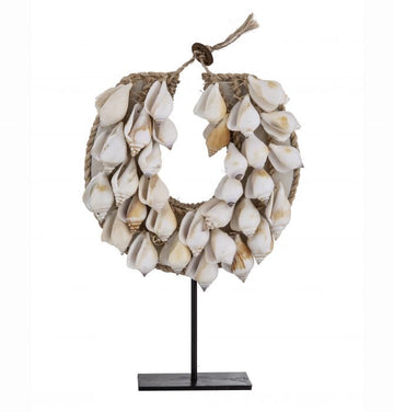 Shell Sculpture