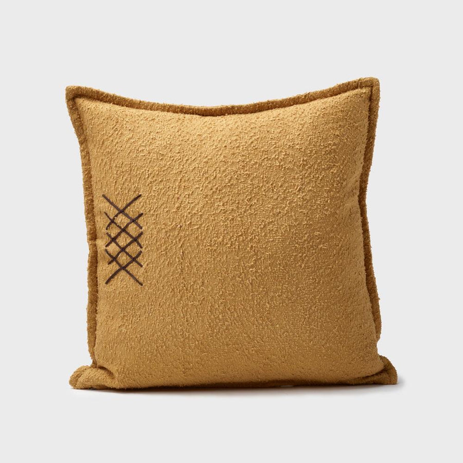Maestro Cushion - Spun Gold