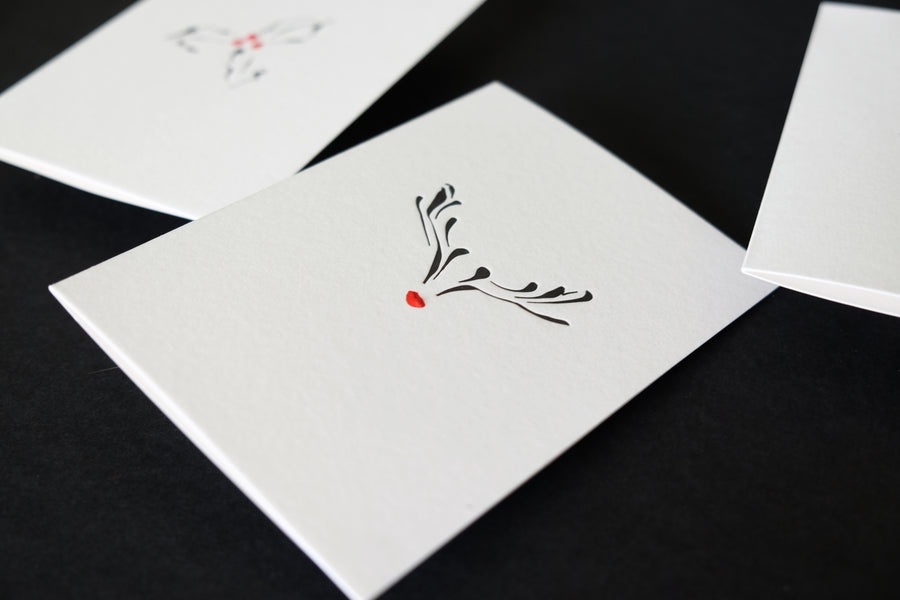 Christmas Cards by Fable