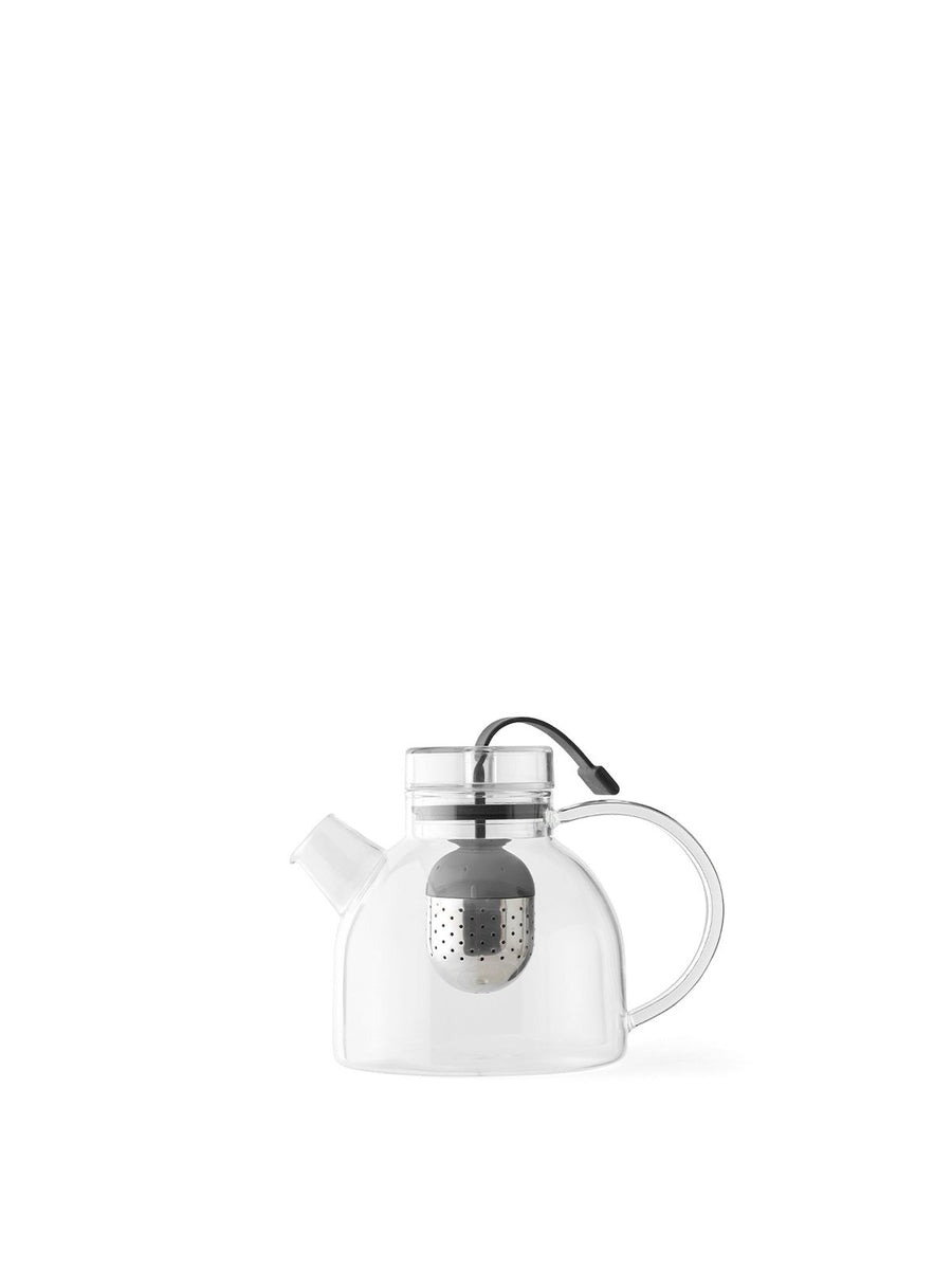 Kettle Teapot  - Glass 0.75 Litres