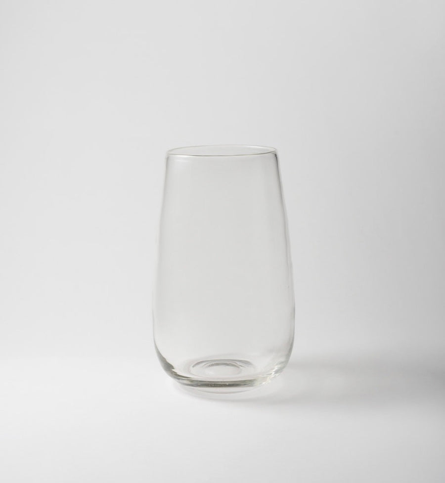 Sambor Vase Clear Large