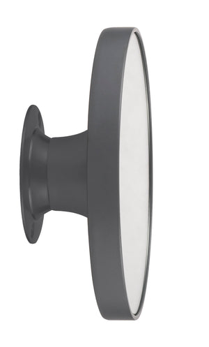 Mirror Hook Grey