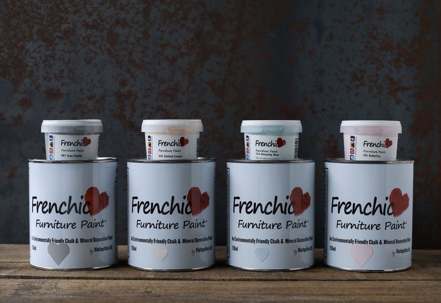 Frenchic Chalk Paint - Original Range 750ml