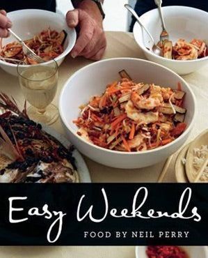 Easy Weekends - Book