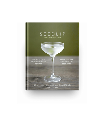Seedlip Cocktail Book