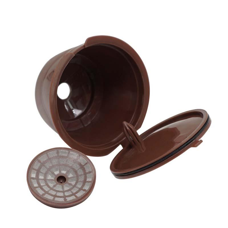 Coffee Filter Capsule Cup(3PCS)
