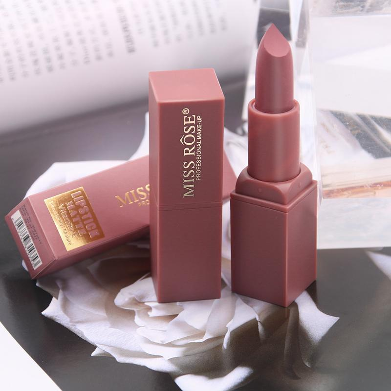 12 Colors Waterproof lipstick